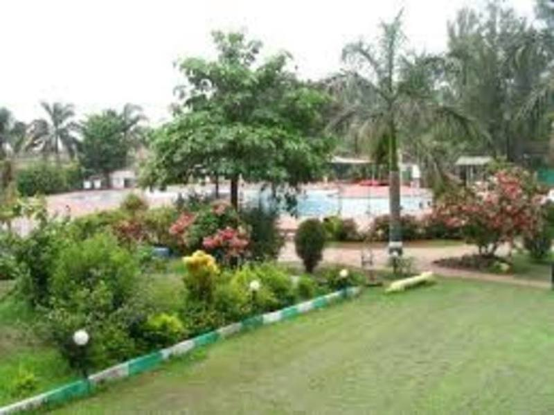 Khanvel Resort Silvassa Booking Engine