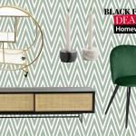 Best Black Friday Furniture And Homeware Deals 2020 From Wayfair To H M Evening Standard