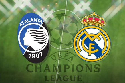 Atalanta vs Real Madrid: Champions League prediction, team news, h2h, TV  channel, live stream, odds | Evening Standard