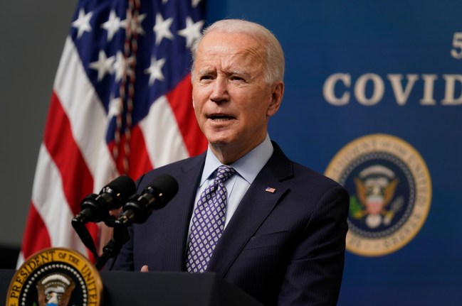Joe Biden orders retaliatory airstrikes in Syria | Evening Standard