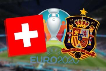 Switzerland vs Spain: Euro 2021 prediction, kick off time, team news, venue, h2h, odds | Evening Standard