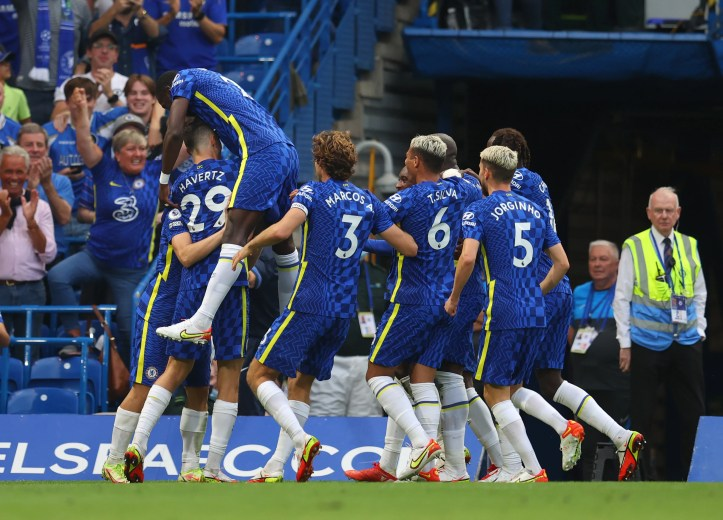 Tuchel's Chelsea are a fearsome team that could well sweep all the major competitions   Premier League Matchday 5: Predictions