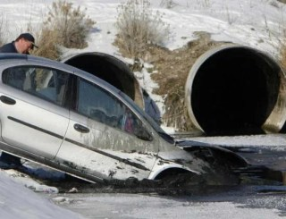 Is Your Car Insurance Payout Right-on Or Write-off