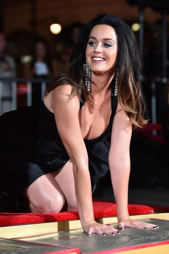 Sims Perry Star 3 Katy Pop