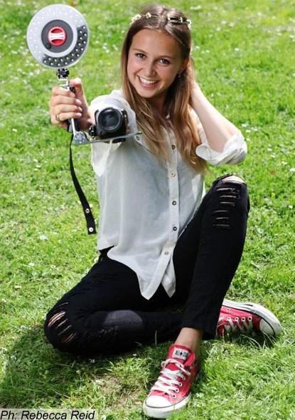 The filmmaker whos revamping wedding videos  London Evening Standard