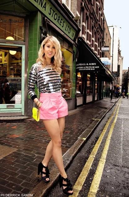 Im just an ordinary girl says heiress to Paul Raymonds 650m empire  London Evening Standard