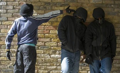 Police track down absent fathers to save children from gangs  London Evening Standard