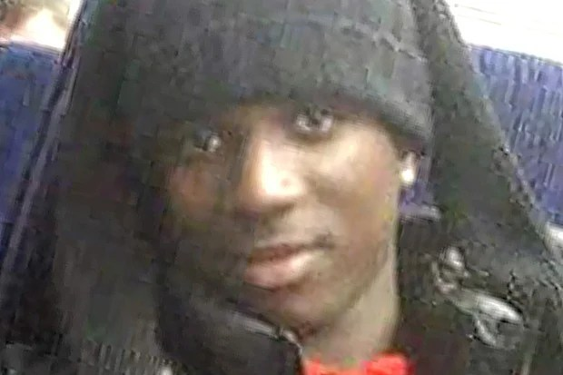 Student was killed by gang in Brixton because of mistaken