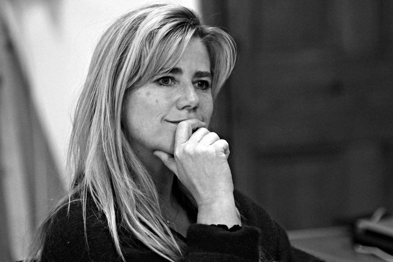 Imogen Stubbs Relishes New No Budget Role London
