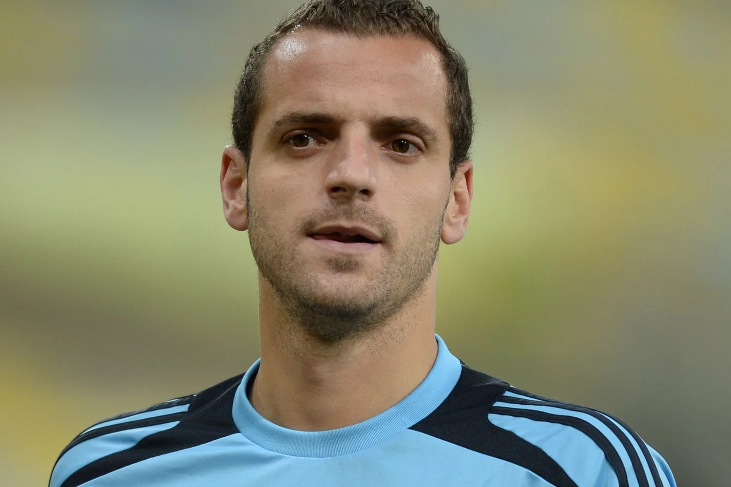 Roberto Soldado Too Much For Tottenham At 25m As
