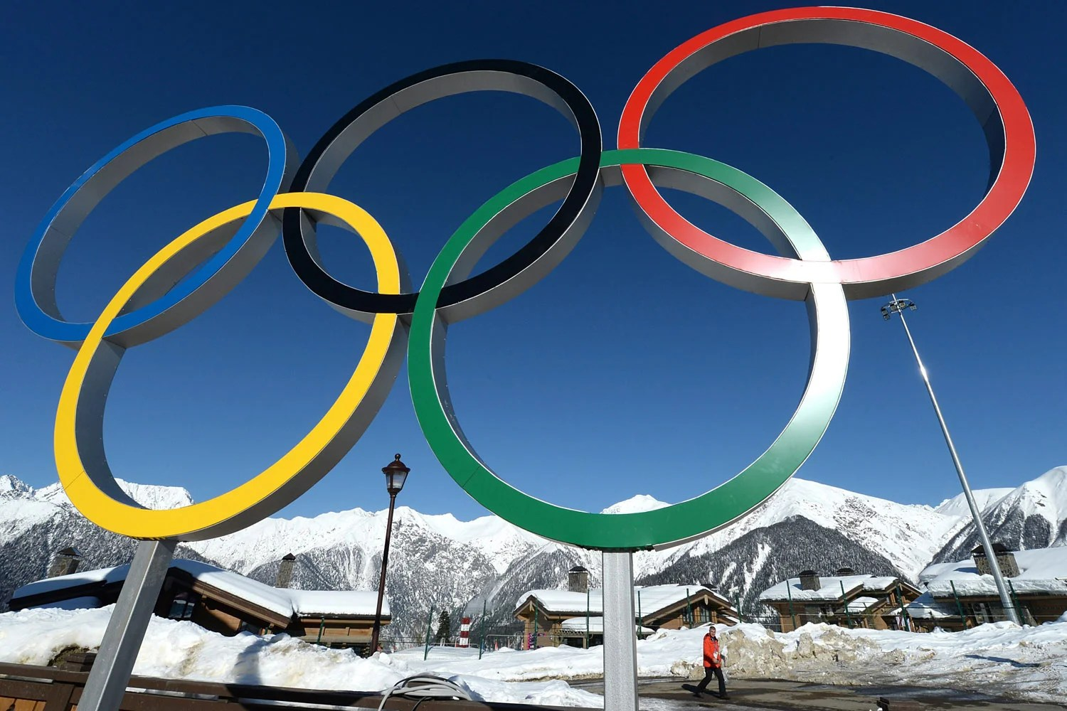 Winter Olympics The Complete Schedule For All The