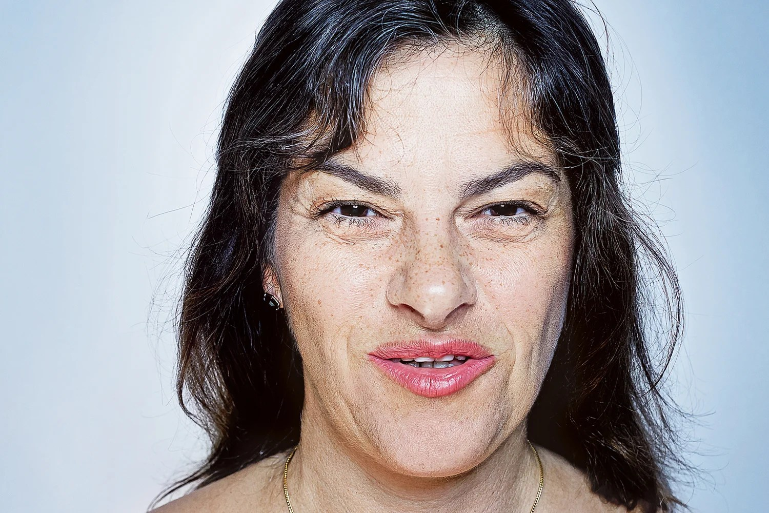 Tracey Emin Your Skin Goes Baggy And Your Muscles Collapse If I Could Change Anything Its
