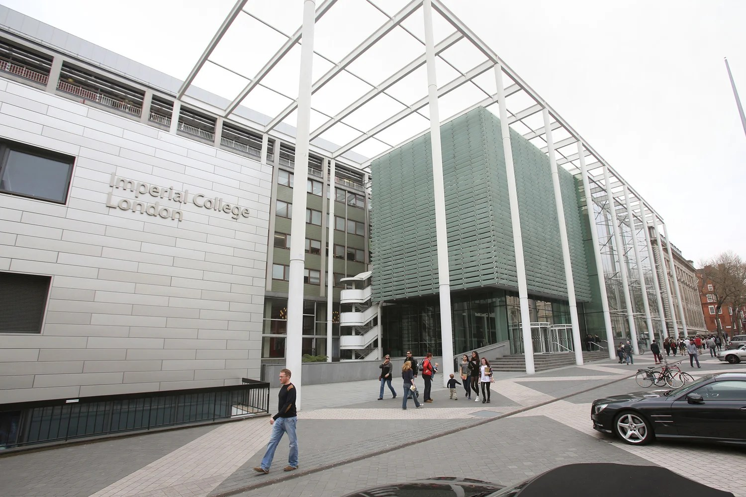Imperial College London slammed for treatment of animals in Government report  London Evening