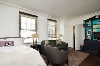 Londons most expensive bedsit? Mayfair studio room will ...