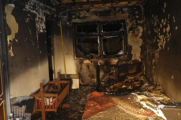 Mum And Four Children Killed Fire Ripped