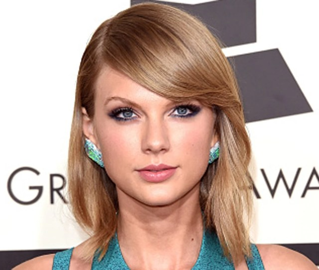 Cautious Taylor Swift Has Often Been Targeted By Internet Trolls Picture Jason Merritt