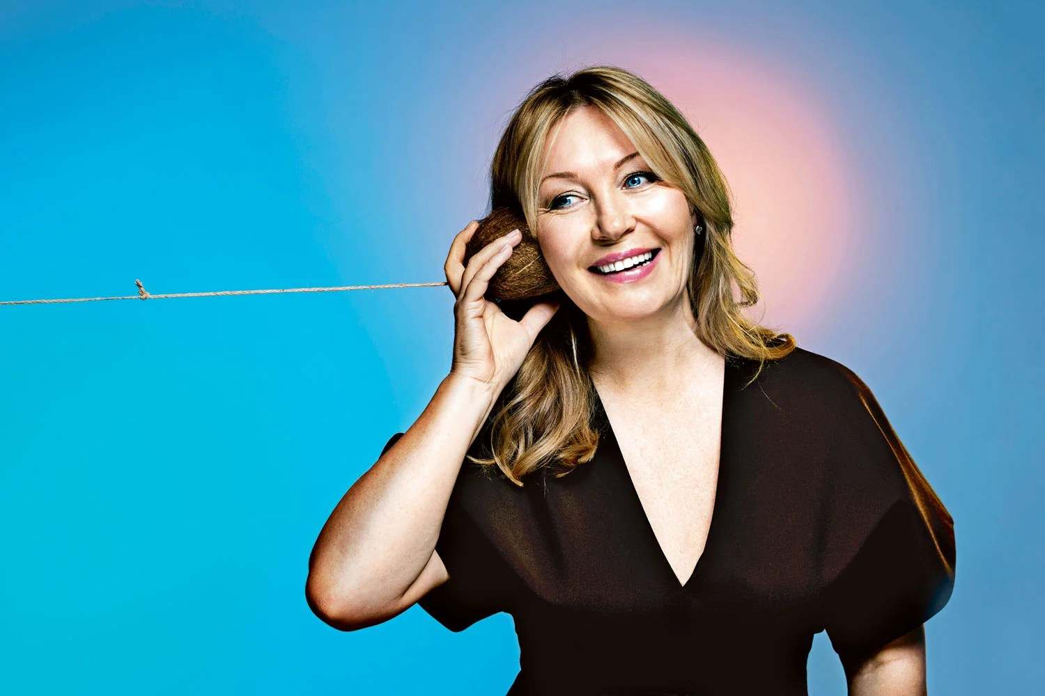 Desert Island Diaries Kirsty Young On Grilling Celebs And
