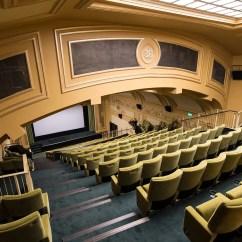 East London Sofa Cinema Herringbone Throw S Best Cinemas Evening Standard Regent Street Marylebone