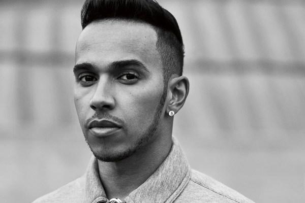 Lewis Hamilton ' Song Good