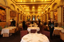 Piccadilly' Criterion Restaurant Administration