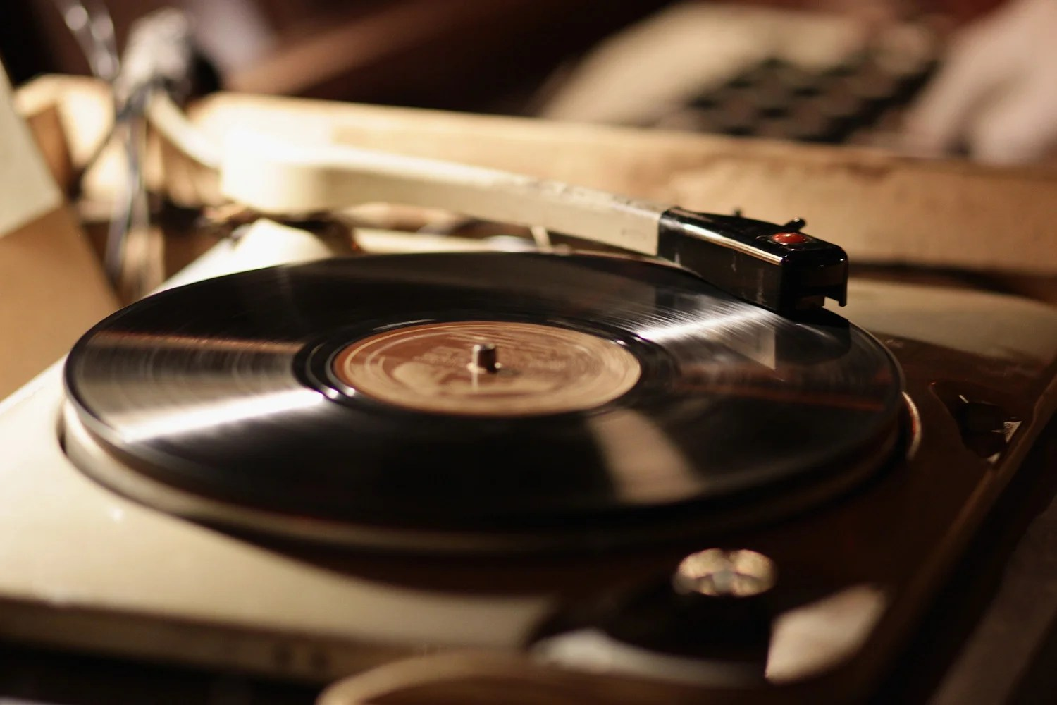 The Best Record Players Under 100 London Evening Standard