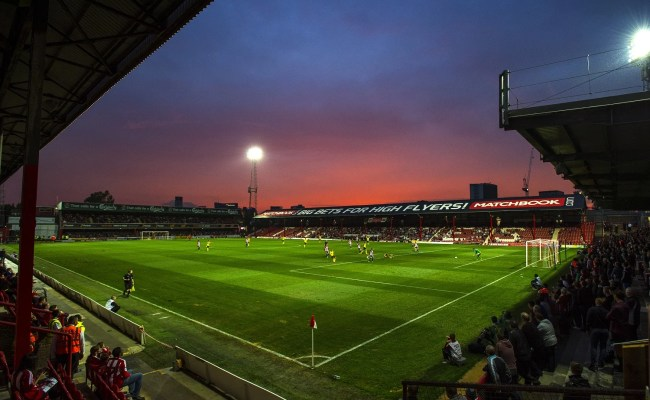 Brentford Transfer News Bees Set To Launch Move For Luton