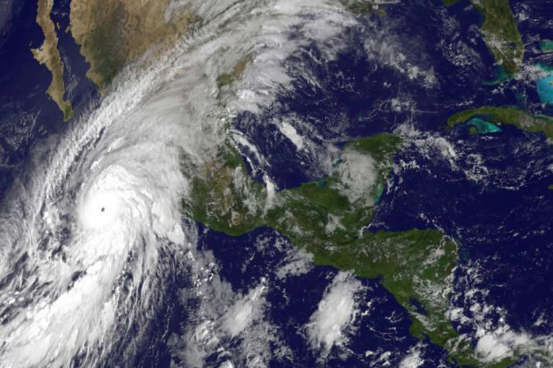 hurricane patricia strongest ever