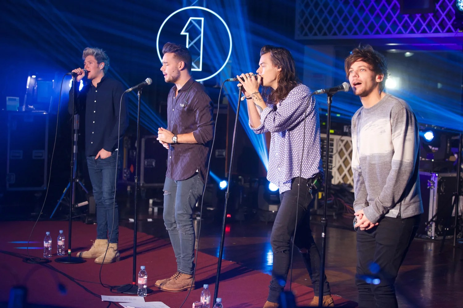 X Factor 2015 One Direction to return as contestants