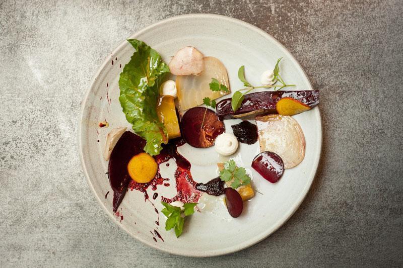 The best restaurants for vegetarians in London  London