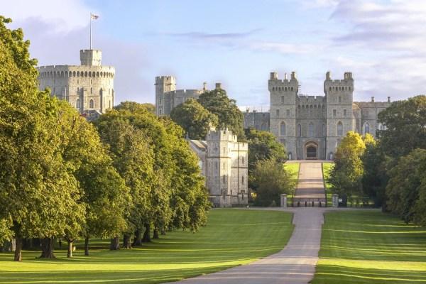 Windsor Castle Staff Criticise Decision Start