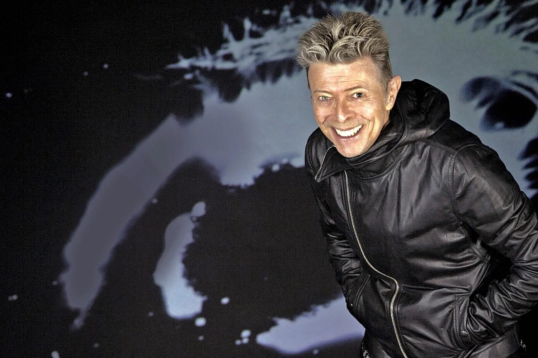 David Bowie Blackstar Review Bowie S Latest