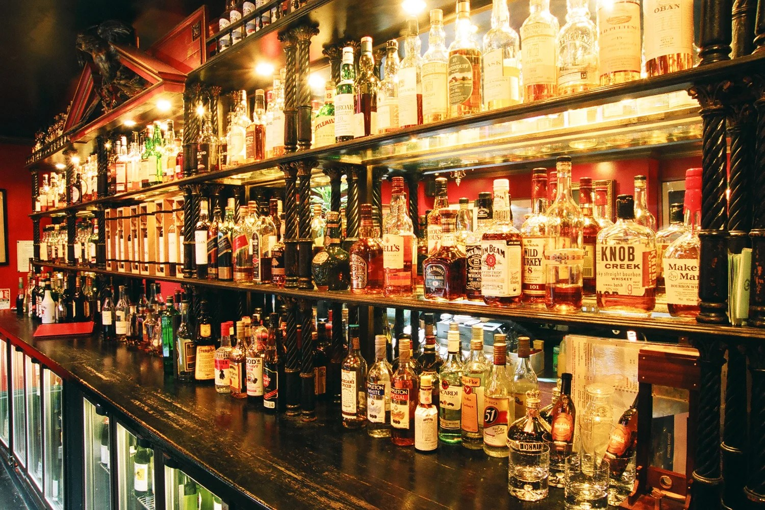 The best whisky bars in London  London Evening Standard