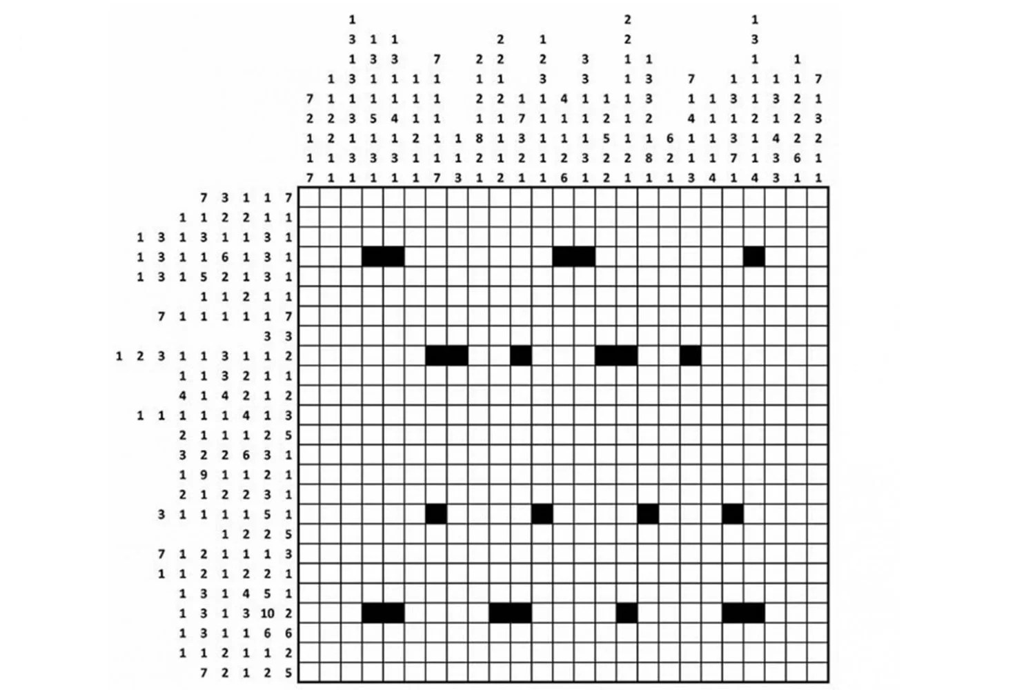 GCHQ releases answers to Christmas puzzle... which NOBODY