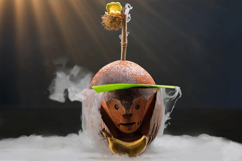 Risultati immagini per the gibson cocktails