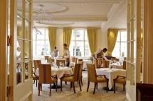 Famous London Restaurants Dining Room Goring