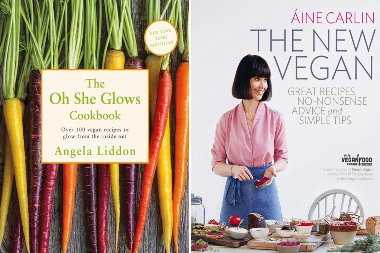 7 best vegan cookbooks  London Evening Standard