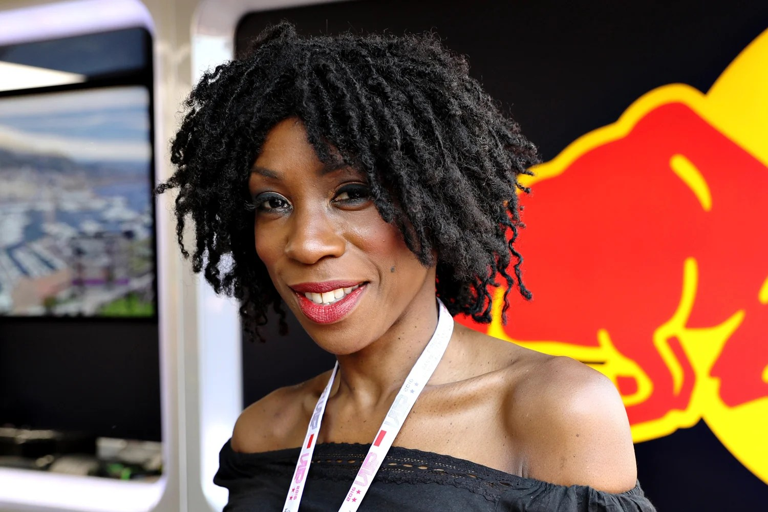 M Peoples Heather Small Id love to voice an animated