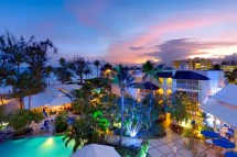 Brexit And Zika Virus Woes Hit Barbados Luxury Hotels
