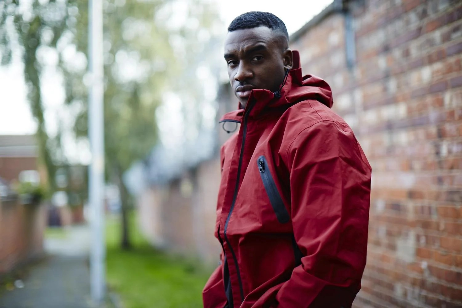 Wallpaper Tennis Girl Bugzy Malone Interview The Way I Am It S Built Into Me