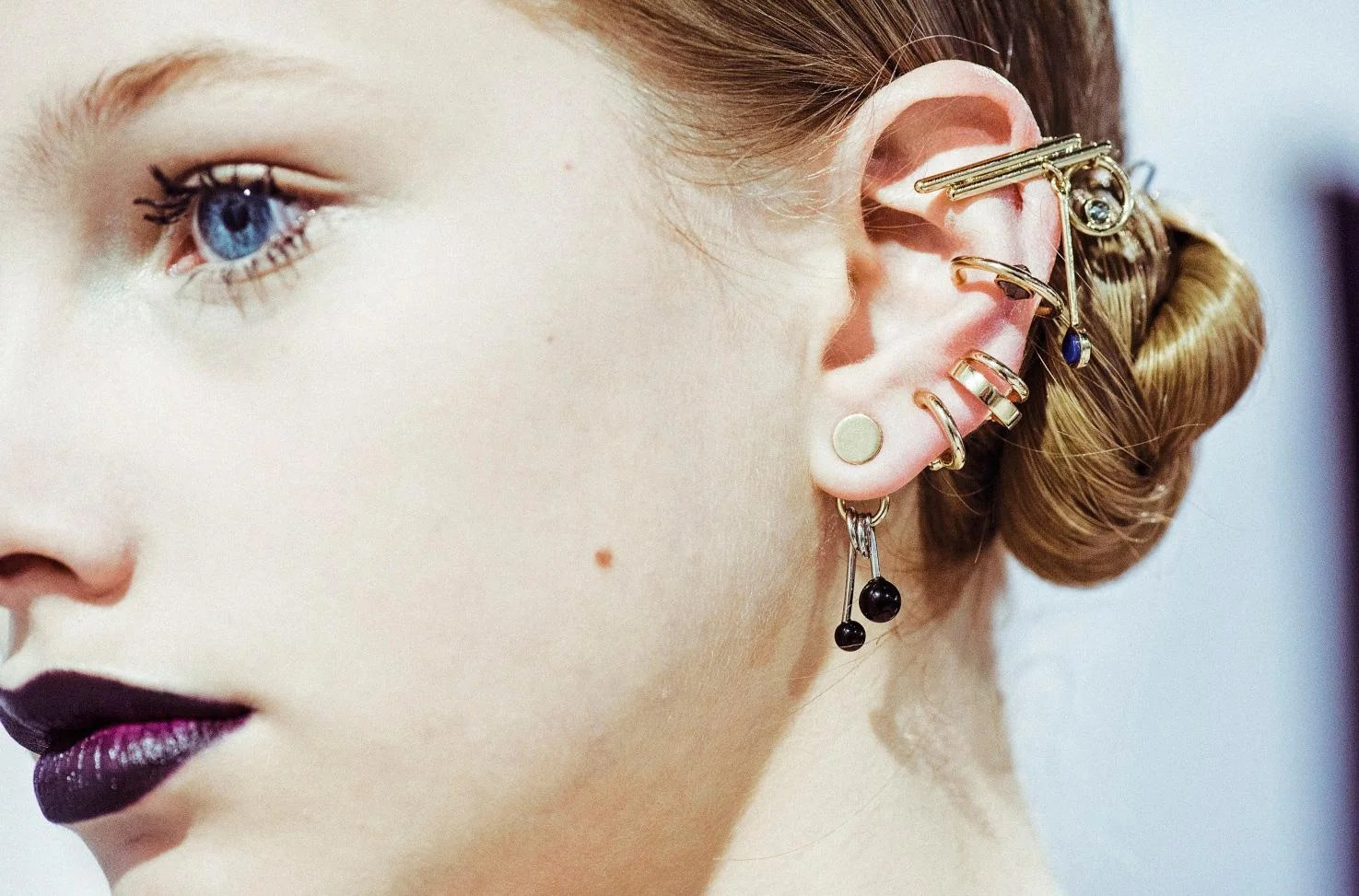 hight resolution of the health benefits of ear piercings