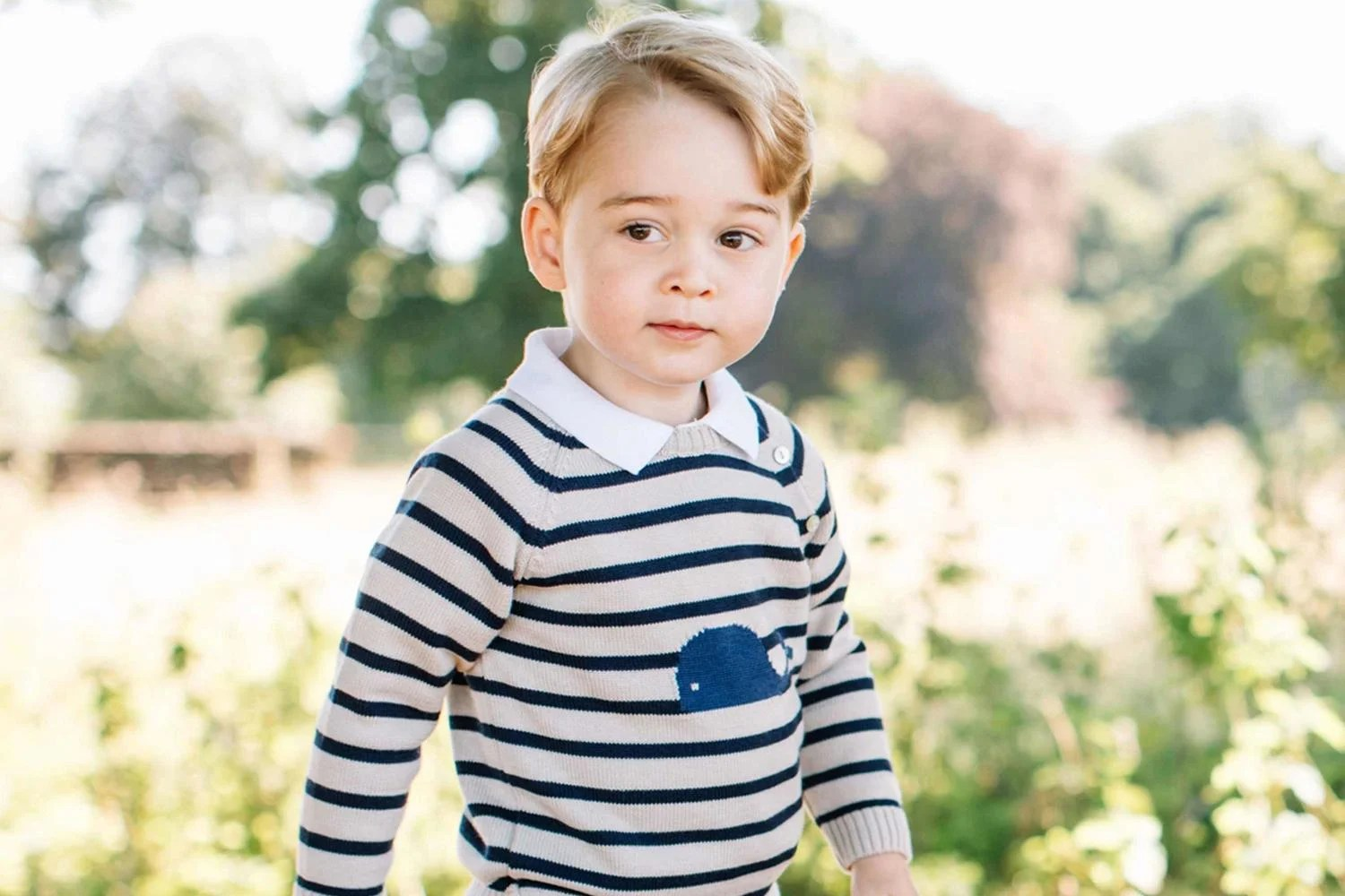 The Best Baby Boy Clothes Inspired By Prince George London Evening Standard