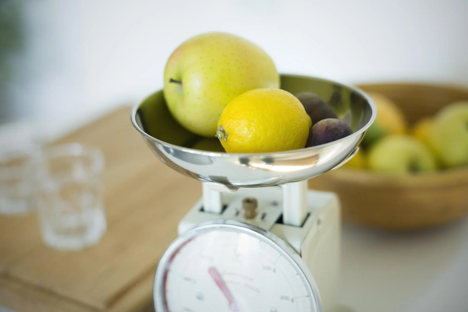 kitchen weight scale tiny table best electronic digital mechanical weighing scales from classic to high tech here s our guide the niftiest devices for your