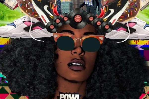 Unmasked Women Exhibition Explores Black British Female