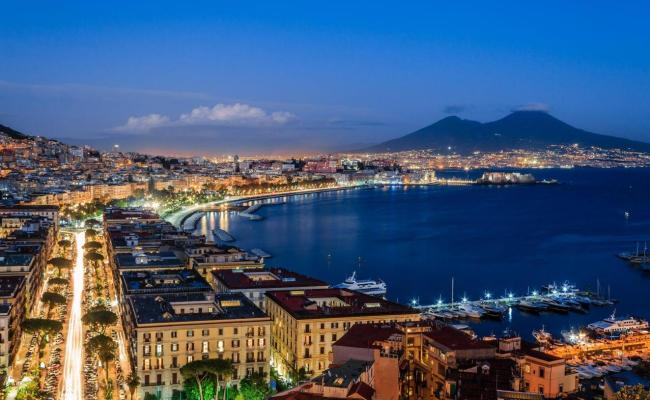 Things To Do In Naples Where To Stay Eat And Drink