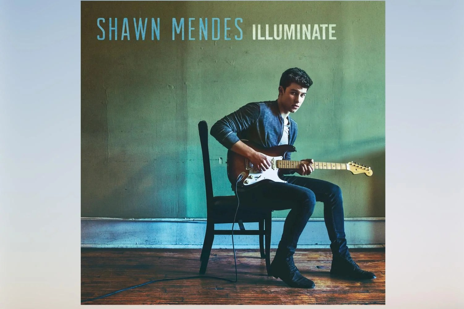 Shawn Mendes  Illuminate review as a product highly impressive  London Evening Standard