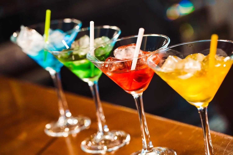 The Best Cocktail Recipe Books  London Evening Standard