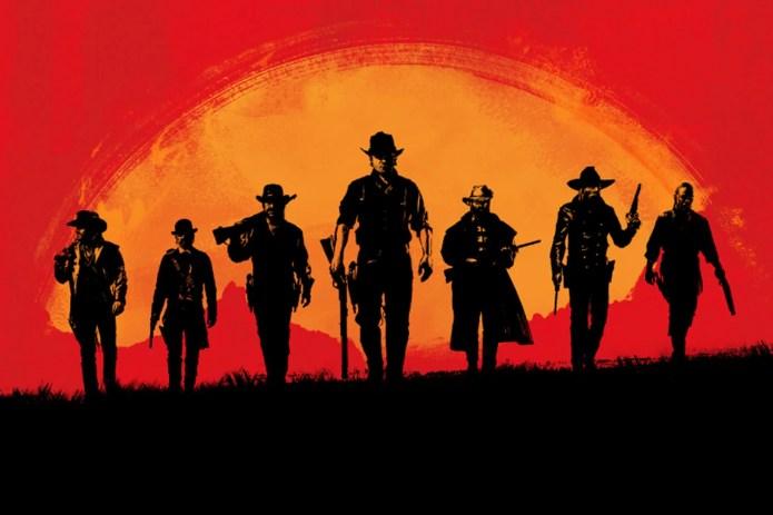 Red Dead Redemption 2 Rockstar Confirm Sequel Release Date Trailer Launch And Multiplayer London Evening Standard Evening Standard