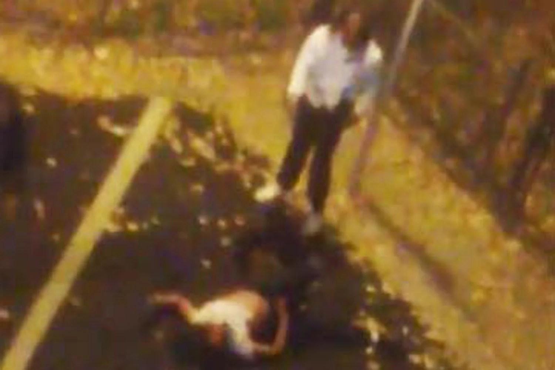 Tulse Hill Man left for dead in street after mob knife