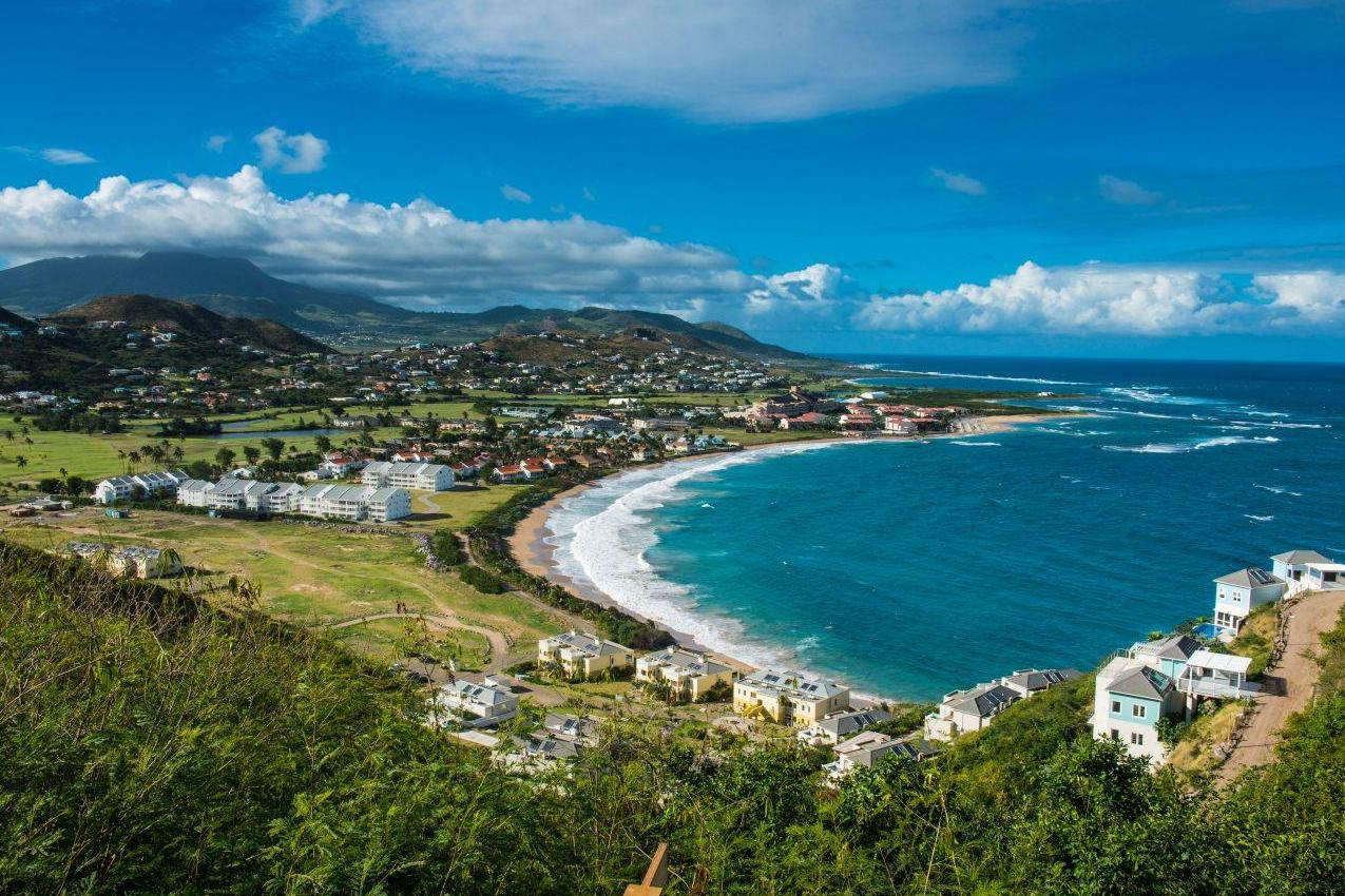 st kitts why this