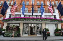 Claridges Hotel London